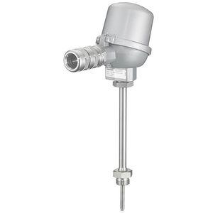 sensore di temperatura RTD / in acciaio inossidabile / 2 cavi / 3 cavi