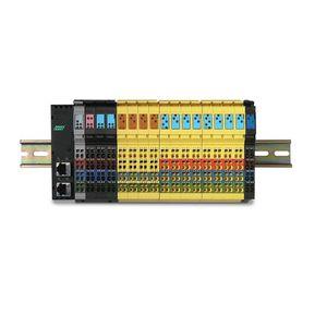 modulo I/O analogico
