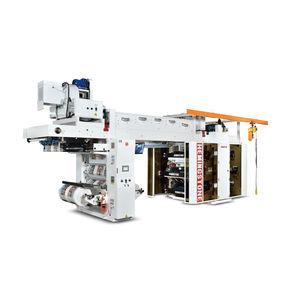 macchina da stampa flessografica a 8 colori
