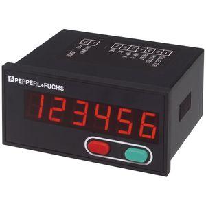 contatore tachimetro / digitale / con preselettore