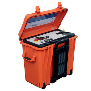 tester di tensione / VLF / di cavi / portatile