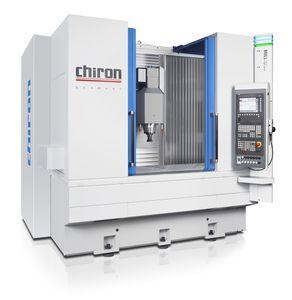 centro di lavoro 5 assi / verticale / per alluminio / ad alte prestazioni