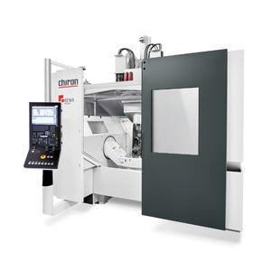 centro di lavoro CNC 5 assi / verticale / a portale / di alta precisione
