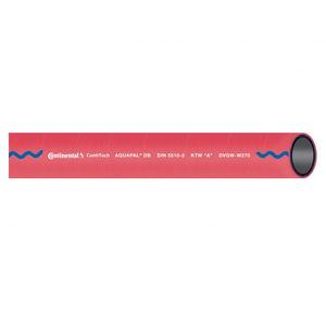tubo flessibile per acqua / per cantiere di costruzione / antincendio / FDA