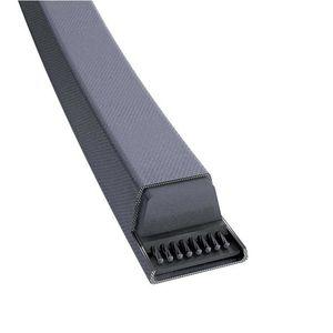 cinghia a V / in gomma / per applicazioni pesanti / senza manutenzione