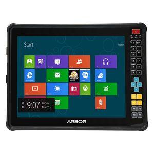 tablet robusto / PC / Windows 7 / Windows 8.1
