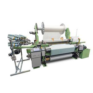 macchina per tessere per tessuti tecnici