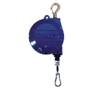 bilanciatore per utensile con cavo in acciaio / per uso prolungato / a molle