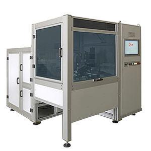 macchina di smistamento ottica