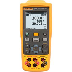 calibratore di temperatura / per sensore RTD / digitale