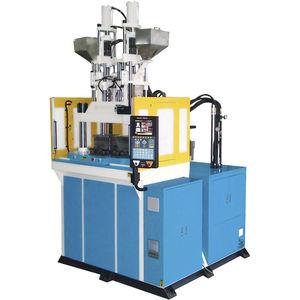 pressa ad iniezione per PP / verticale / idraulica / elettrica ed idraulica