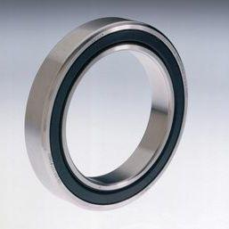 cuscinetto liscio radiale / sferico / in acciaio temprato / ad alte prestazioni