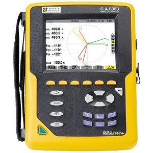 analizzatore per rete elettrica