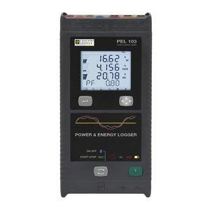 registratore di dati di potenza