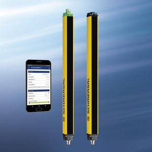 sistema a fotocellula di sicurezza / Bluetooth