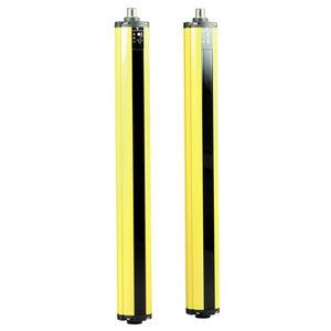 barriera fotoelettrica di sicurezza di tipo 2 / multifascio / a barriera / IP65