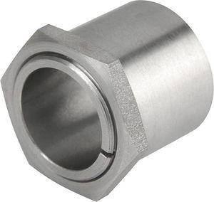 ghiera di serraggio in acciaio inossidabile
