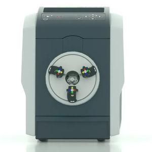 macchina per incisione a graffio