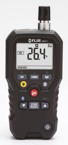 misuratore di umidità per legno / non distruttivo / palmare