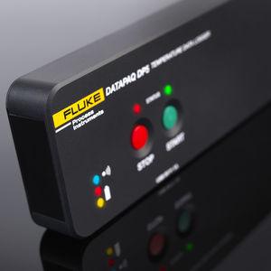 data logger di temperatura / USB / bluetooth / senza schermo