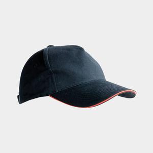 cappellino antiurto standard