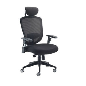 sedia girevole per postazioni di lavoro