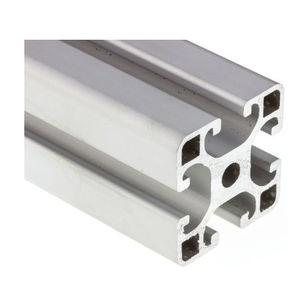 profilo lega d'alluminio