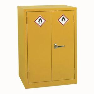armadio per prodotti pericolosi