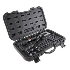 utensile per aggraffatura idraulico