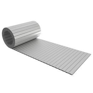 soffietto pieghevole in alluminio