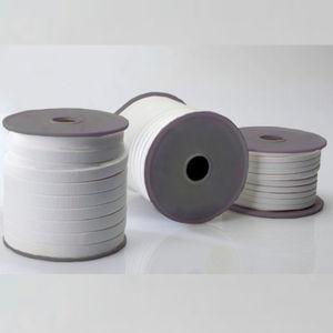 guarnizione piatta / circolare / in PTFE / in ceramica