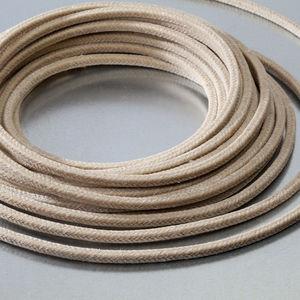 guarnizione intrecciata in cotone / per applicazioni rotative / per applicazione idraulica