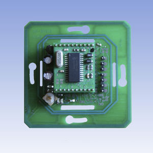 circuito integrato lettore RFID embedded