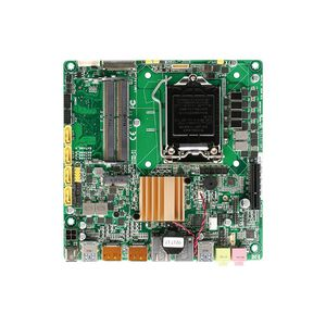 scheda madre mini-ITX / Intel® Core i series / Intel® / DDR4 SDRAM