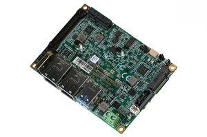 computer monoscheda embedded / Pico-ITX / x86 / Intel® Core™