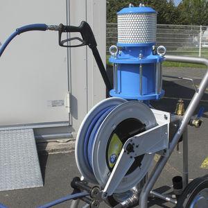 pulitrice ad alta pressione