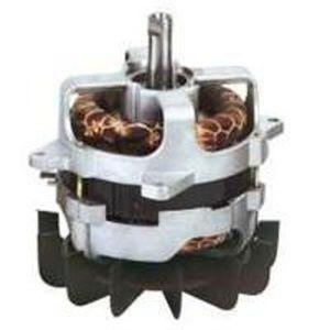 motore monofase / ad induzione / 400 V / 220V