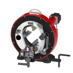 macchina di saldatura orbitale orbitale / AC / semiautomatica / CNC