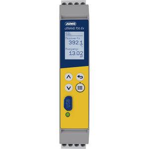 trasmettitore di temperatura antideflagrante