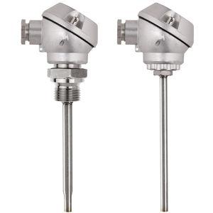 sonda di temperatura per contatore di calore