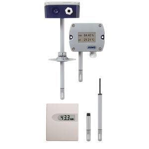 apparecchio di misura per HVAC