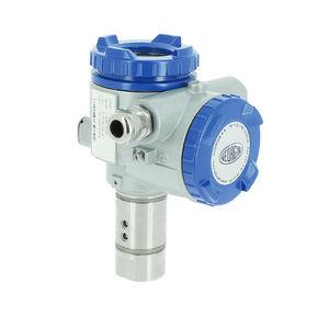 trasmettitore di pressione relativa / a membrana / per bus di campo / Modbus