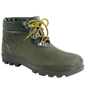 scarpa antinfortunistica di protezione chimica
