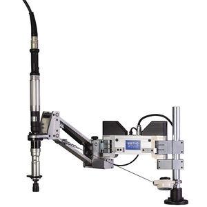 braccio di reazione con 3 encoder