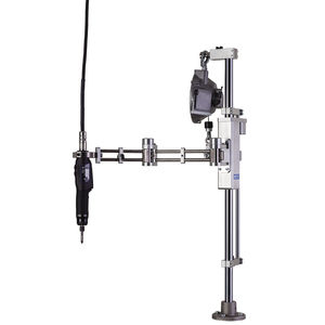 braccio di reazione con 2 encoder