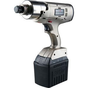 chiave dinamometrica elettrica / senza filo / a pistola / digitale