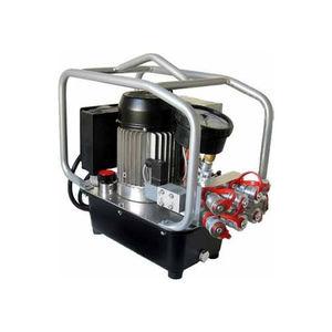 centralina idraulica con motore elettrico
