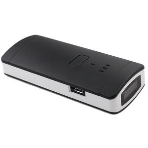 lettore RFID compatto / da braccia / portatile / USB