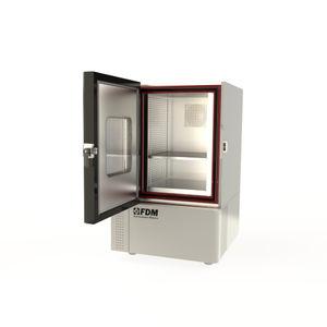camera per test ciclici di congelamento e scongelamento