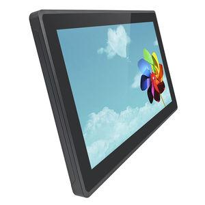 monitor LCD / LCD/TFT / con touch screen multitouch / a tecnologia capacitiva proiettata